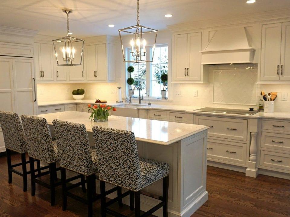 Whitaker Kitchen